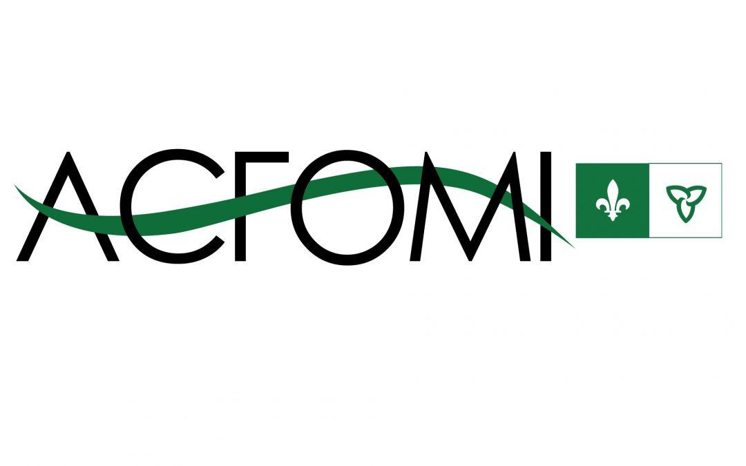 ACFOMI embauche un.e agent.e de développement d'emploi pour les jeunes  !