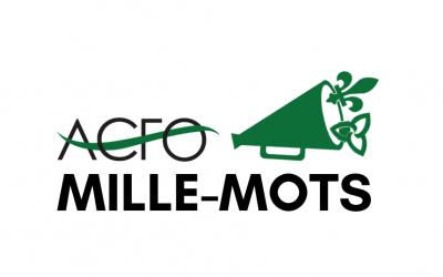 ACFO Mille Mots no. 11